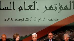 Palestinian contenders for Fatah posts set to declare candidacy