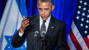 Obama to sign trade bill despite White House objections to anti-BDS clause