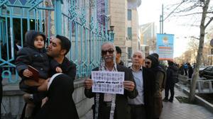 إيران تنتخب قادتها