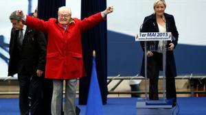 France: second tour des régionales, suspense autour des scores du FN