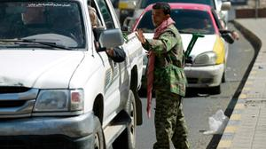 Amnesty accuses Yemen rebels of 'brutal' campaign against foes