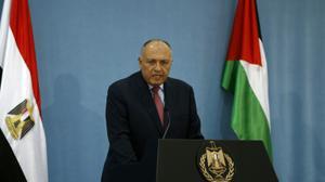 Netanyahou exhorte les Palestiniens à suivre l'exemple de l'Egypte