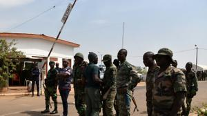 Deal reached between Ivory Coast government and rebel troops