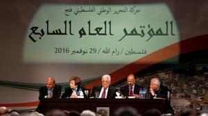 Abbas allies victorious in internal Fatah vote