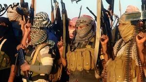 واشنطن تنشر أكثر من 400 عسكري قبيل معركة الموصل