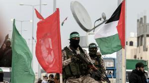"""Gaza: 6 hommes condamnés à mort pour avoir """"collaboré"""" avec Israël"""
