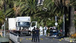 الشرطة الأوروبية تحذر: داعش قد يستخدم سيارات مفخخة في اوروبا