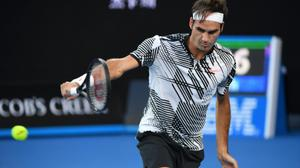 Tennis: Federer beats Nadal in five-set thriller to win Open