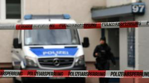 IS bomb suspect planned to target Berlin airport: official