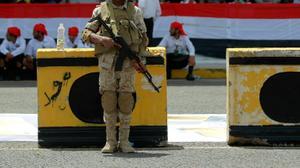 اليمن: مقتل 4 أشخاص في تفجير مسجد بالقرب من صنعاء