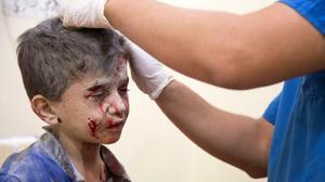 مجلس الأمن يعقد اجتماعا طارئا لبحث الوضع في حلب