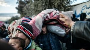 Turkey to open its border to Syrian refugees 'if necessary': Erdogan