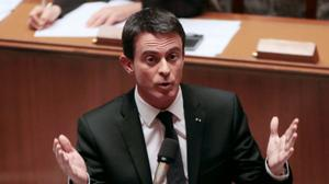 More major attacks in Europe 'a certainty': French PM