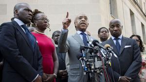 USA: les églises noires appelées à soutenir l'accord sur le nucléaire iranien