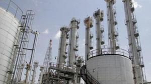 ايران تعلن انها ستتعاون مع فرنسا في مشروع نووي