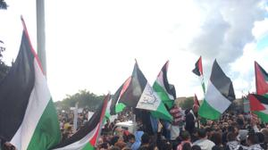 Israel: Clashes at demo against Bedouin house demolitions
