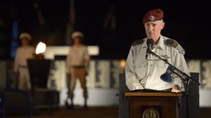 """Israël: """"Je n'avais pas l'intention de comparer Tsahal aux nazis""""(Général Golan)"""