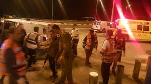Israel security forces arrest Palestinian dentists, nurse over May terror attack