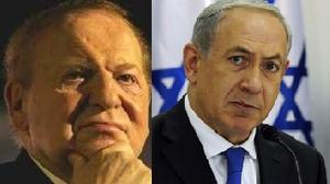 Adelson to give testimony on alleged media deal in Netanyahu graft probe: report