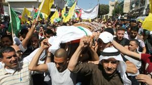 Israel to release bodies of nine Palestinian attackers
