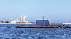 Israeli Defense Minister says Iranian stake in German sub-maker 'was known'
