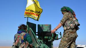 """""""سوريا الديمقراطية"""" تتقدم شمال سوريا، واغتيال قياديين في داعش وجبهة النصرة"""