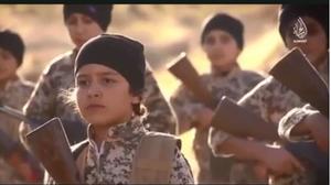 Le retour des enfants-soldats de l'EI redouté par les services antiterroristes