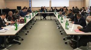 الكويت: استئناف مفاوضات السلام بين الفرقاء اليمنيين