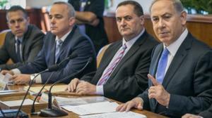المجلس الوزراء الإسرائيلي المصغر يصادق على الاتفاق مع تركيا