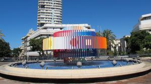 Tel Aviv begins demolition of iconic Dizengoff Square