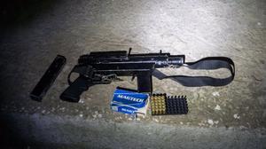 Israel arrests two Palestinian teens suspected in West Bank shootings