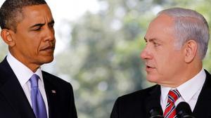 Israël/USA: Netanyahou attendu à la Maison Blanche début novembre