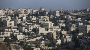 East Jerusalem schools receive smaller budget than western half: report