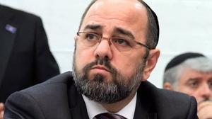 Israeli Shas MK may be prosecuted by Ukraine over Crimea visit