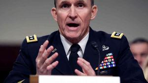 Jewish groups call on Trump to rescind national security adviser appointment
