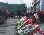 Azerbaijan remembers the Khojali massacre ( i24news )