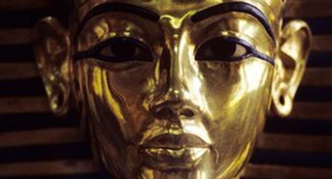 Egypt unveils renovated Tutankhamun gallery ( AFP )