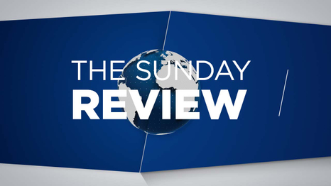 The Sunday Review
