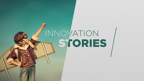 Innovation stories