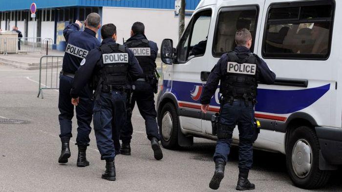 Jean-Pierre Clatot AFP