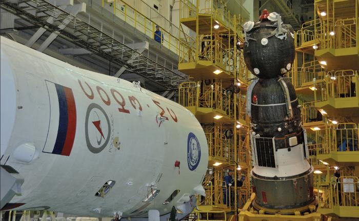 NASA Johnson/ NASA/Alexander Vysotsky