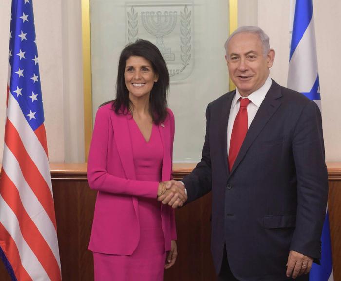 Benjamin Netanyahou appelle l'ONU à démanteler l'agence d'aide aux réfugiés palestiniens