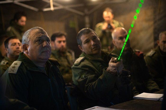 IDF Spokesperson's Unit