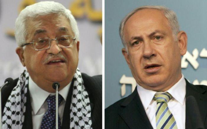 (AFP/MENAHEM KAHANA/ABBAS MOMANI)