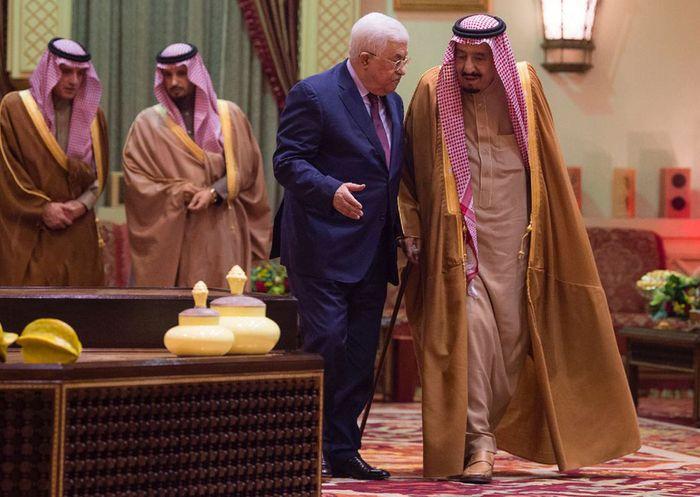 Al-Ekhbariya via AP