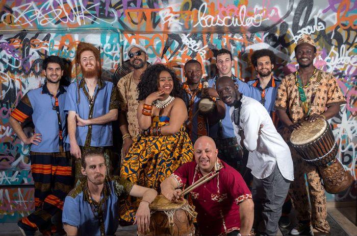 Groove Ambassadors