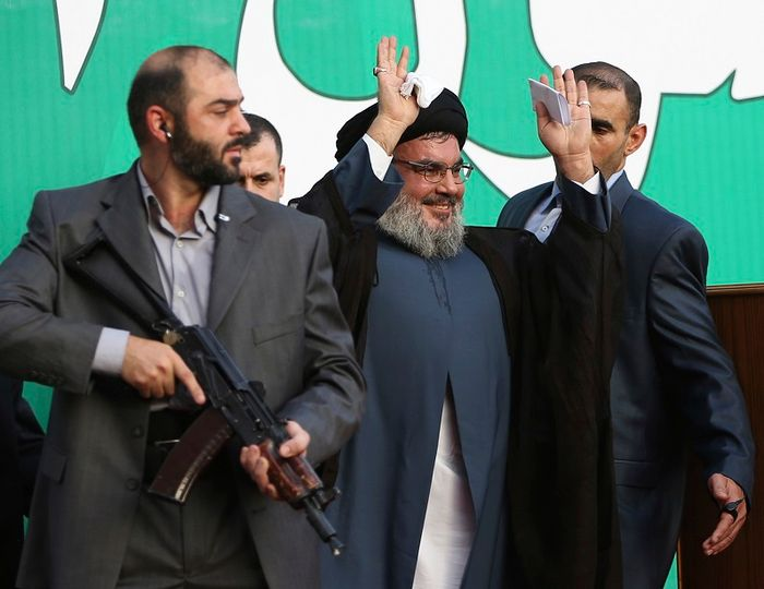 (AP Photo/Hussein Malla, File)