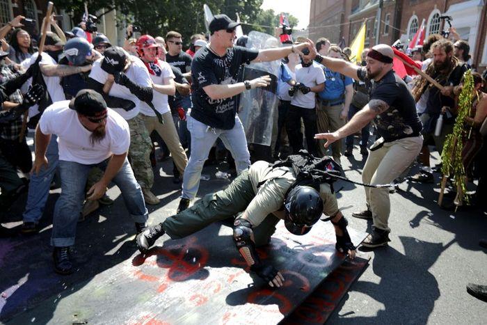 CHIP SOMODEVILLA (GETTY IMAGES NORTH AMERICA/AFP/File)