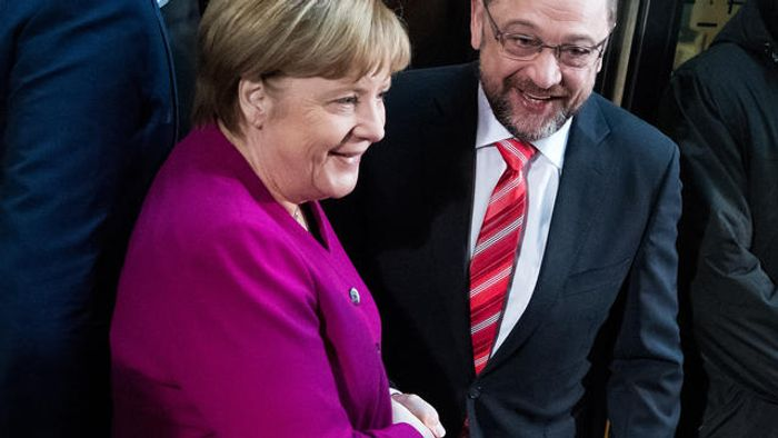 BERND VON JUTRCZENKA / AFP
