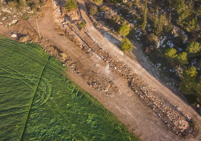 GRIFFIN AERIAL PHOTOGRAPHY, IAA